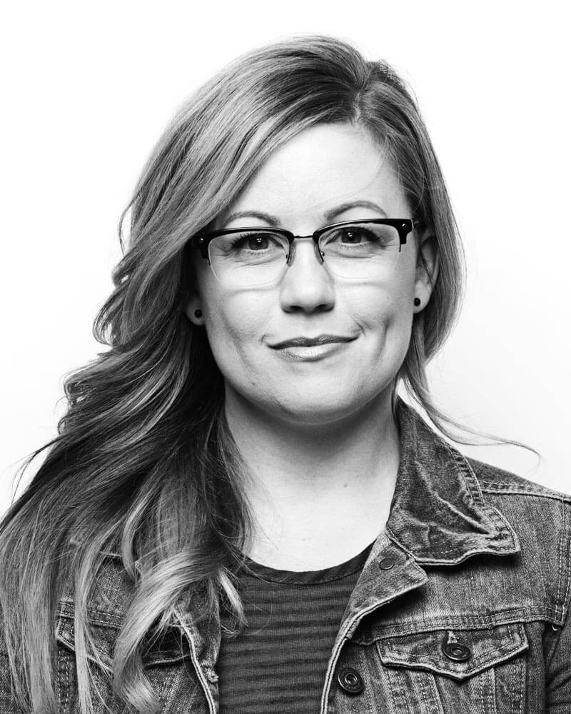 Jill Johnston, Art Director