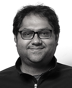 Kamal Ladwa, Production Artist