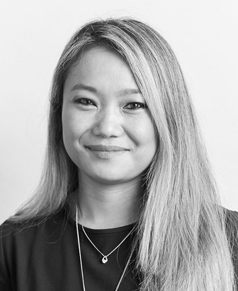 Angela Sung, Assoicate Creative Director