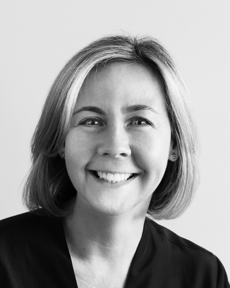 Katharine Houghton, Group Account Director